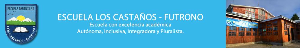Escuela Los Castaño